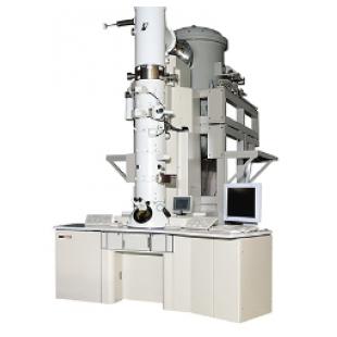 JEM-3200FS 场发射电子显微镜