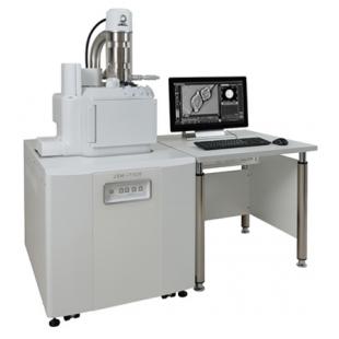 JSM-IT500 扫描电子显微镜