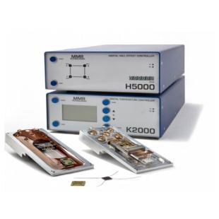 美國 MMR 霍爾效應測量系統 H5000