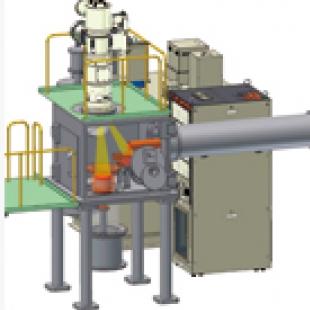 BS-EBM系列多用途电子束熔炼炉