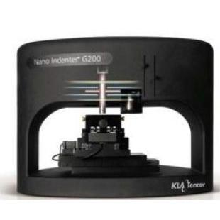 G200型纳米压痕仪
