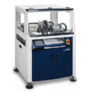 超声波扫描显微镜:ECHO-VS, ECHO Pro, AutoWafe Pro, ECHO-LS