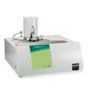 DSC 214 Nevio - 差示扫描量热仪DSC