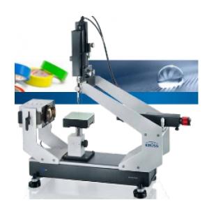 德国KRUSS标准型DSA25接触角测量仪