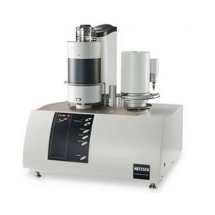 STA 449 F5 同步热分析仪(DSC/DTA-TG) Jupiter