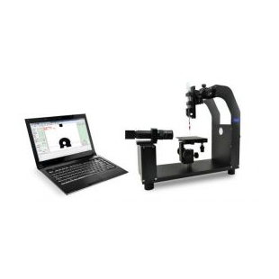 100標準型接觸角測量儀/Contact angle measuring device