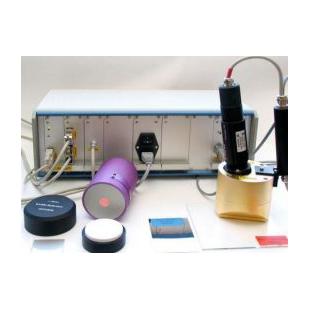 太阳能平板集热器膜层吸收与发射率快速测量仪