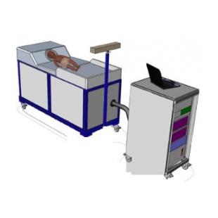 SQUID生物測量系統