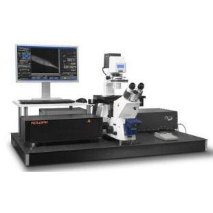CellSurgeon細胞顯微手術系統 - 雙光子切割技術
