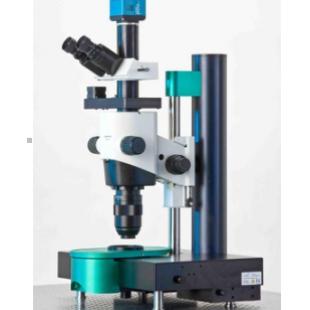 德国 laVision BioTec ---光片照明显微镜 Ultramicroscope