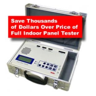 太阳能矩阵检测器 Solar Array Checker