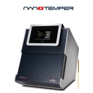 分子间作用用分析技术(MST):微量热泳动仪