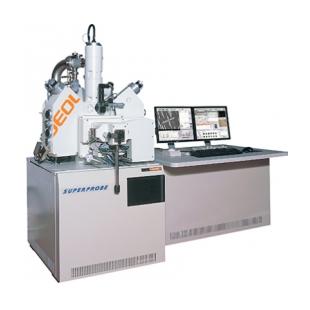 JXA-8530F PLUS 场发射电子探针显发析仪