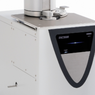 德国Netzsch差示扫描量热仪DSC 3500