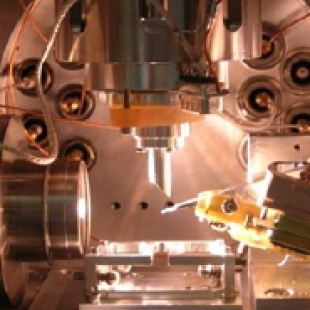 德国 Nano analytik(ParcanNano )纳米级精准定位的单离子注入系统 SII