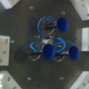 德国 KSI 型全自动晶锭分析检测系统,