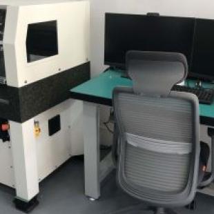 德国KSI 单探头超声波扫描显微镜V300E
