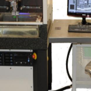 KSI 单探头超声波扫描显微镜v700E
