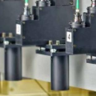 薄膜反射和透射的在線監測系統 RT Inline