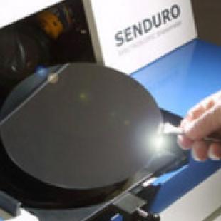 SENDURO 全自動光譜橢偏儀