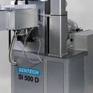 德國 Sentech SI 500 D 等離子沉積機