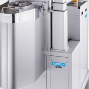 SENTECH SI 500 電感耦合等離子體ICP干法刻蝕系統