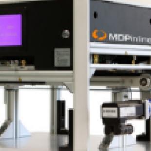 MDPinline 光伏測量儀器