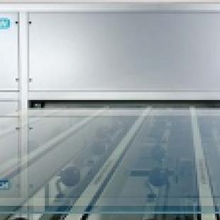自动扫描薄膜测量仪器SenSol