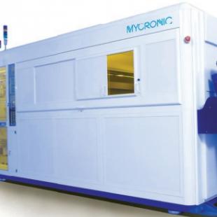 瑞典Mycronic FPS 6100多功能掩膜版光刻机