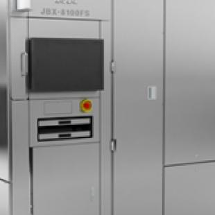 日本电子JEOL 圆形电子束光刻系统 JBX-8100FS