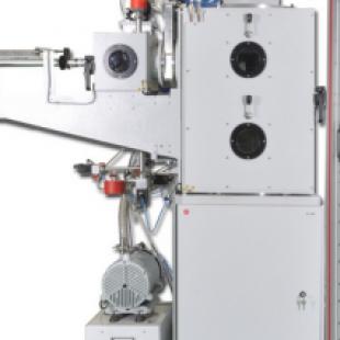 TF500/TF600 适合先进研发和试生产的全功能真空镀膜系统