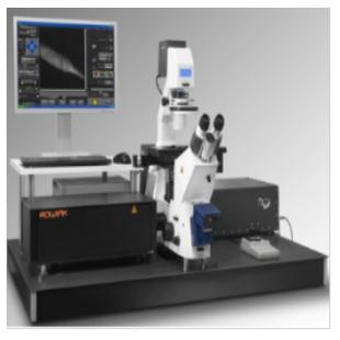 CellSurgeon细胞显微手术系统 - 双光子切割技术