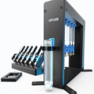 荷蘭Lumicks u-Flux層流微流控系統