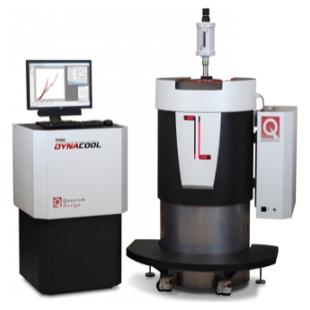 DynaCool 全新一代完全无液氦综合物性测量系统