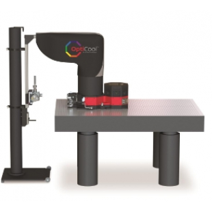 OptiCool超极ng准全开放强磁场低温光学研究平台