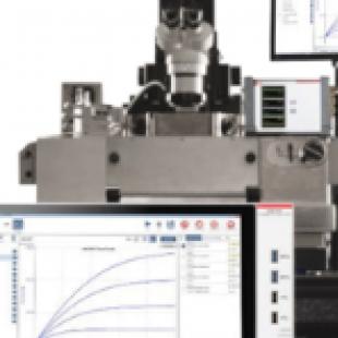 TEK Keithley半导体参数分析仪 4200A-SCS