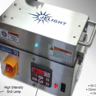 美国Jelight紫外光 加臭氧清洗机 Jelight 42, 144AX,342,256,288A