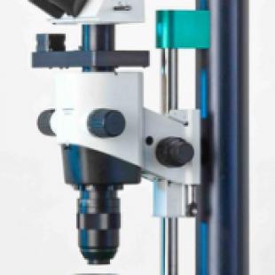 德國 laVision BioTec - 光片照明顯微鏡Ultramicroscope
