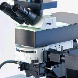 德國Lavision Biotec雙光子熒光顯微鏡TriM Scope