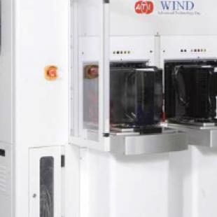 韓國ATI 晶圓檢查機WIND