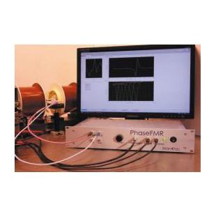 瑞典Nanosc 高精度鐵磁共振儀(FMR)phaseFMR