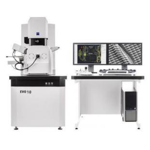 ZEISS 高分辨電子掃描顯微鏡-EVO 10