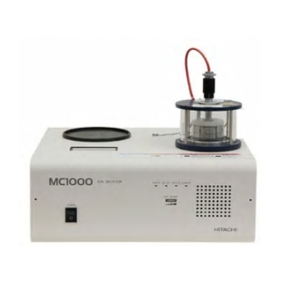 日立Hitachi 離子濺射儀 MC1000