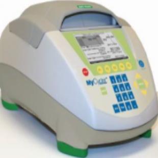 美国Bio-Rad PCR扩增仪 型号:MyCycler