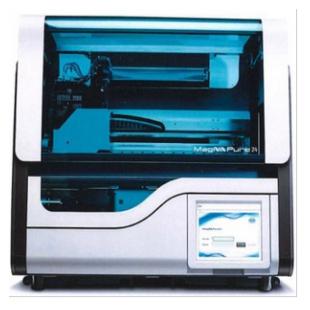 MagNA Pure 24 Instrument 全自动核酸纯化仪