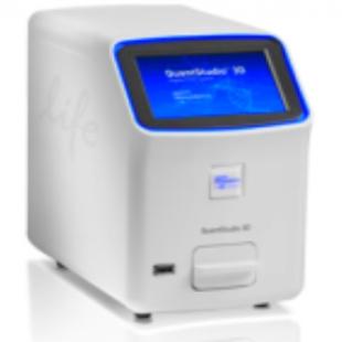 美国ABI PCR仪QuantStudio 3D
