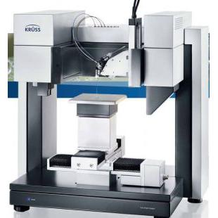 德国Kruss 液滴形状分析仪DSA100