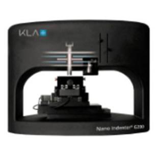 Kla纳米压痕仪G200,G200X,iMicro