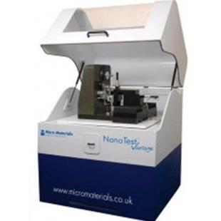 英国MML纳米压痕仪