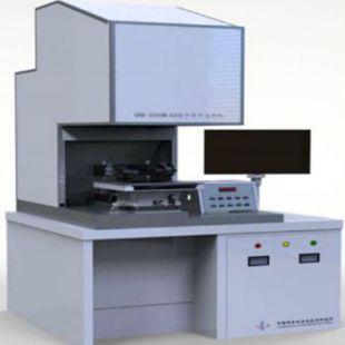 URE-2000/A12 紫外单面光刻机